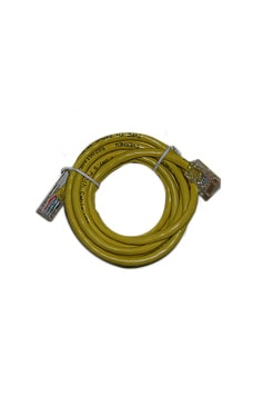 Motorola Ethernet Cable -6' / Category 5 w/RJ-45 connectors