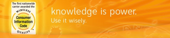 Knowledge is power. Use it wisely.